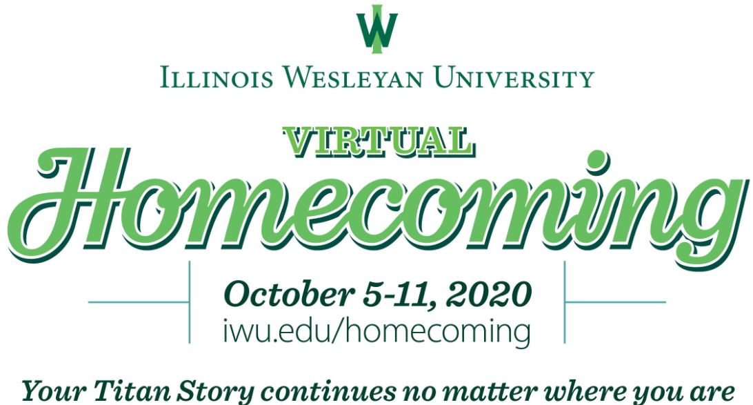homecoming 2020 logo