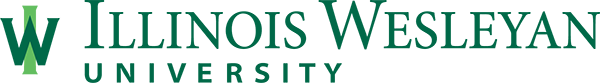 Illinois Wesleyan wordmark
