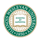 Illinois Wesleyan University Seal