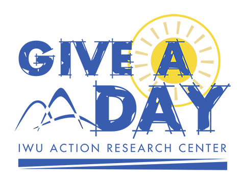 Give A Day logo 2015