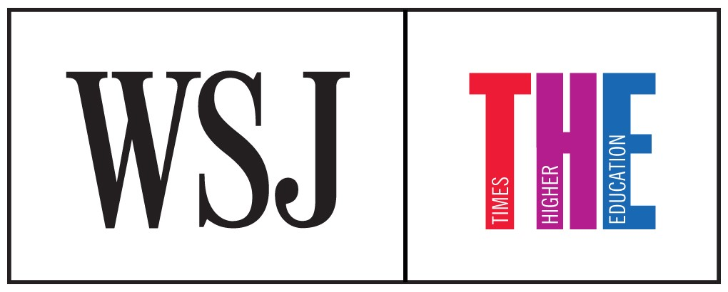 WSJ THE logo