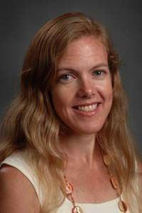 Illinois Wesleyan Rebecca Gearhart Mafazy