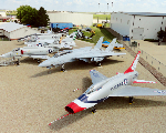 Prairie Aviation Museum