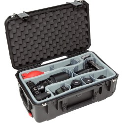 lens carrying case