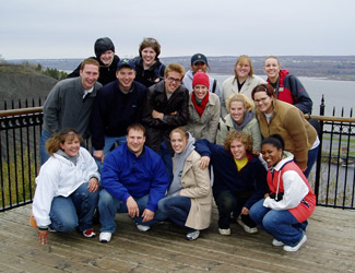 Quebec Travel Course
