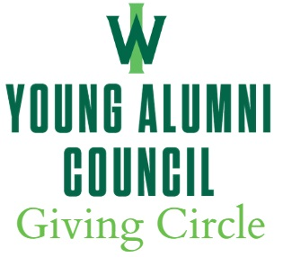 Young Alumni Giving Circle Logo