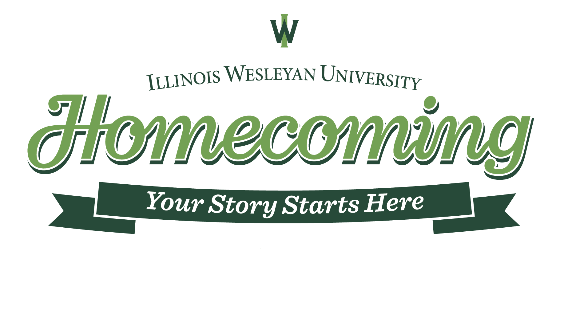 2020 homecoming logo - no date