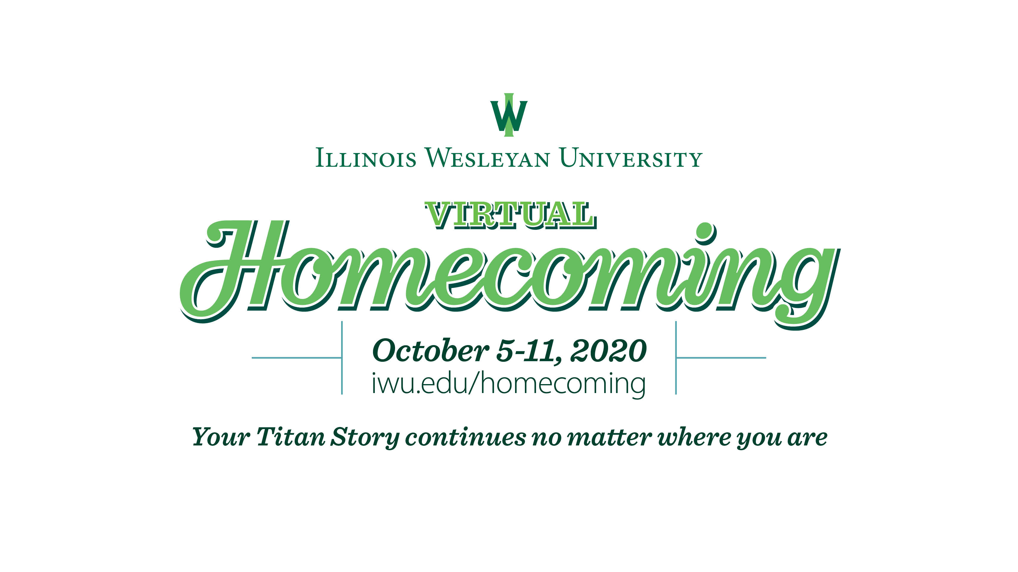 Homecoming facebook image