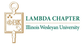 PBK Lambda Chapter Logo