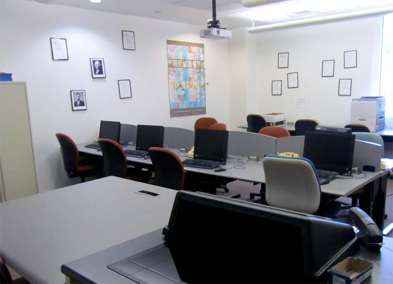 Center OF Liberal Arts Room 200