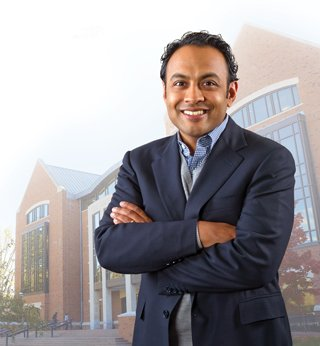 Sundeep Mullangi '97