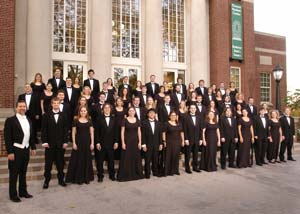 Collegiate Choir