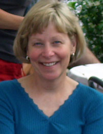 Nancy Brokaw
