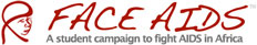 Face AIDS Logo