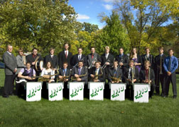 Jazz Ensemble 2009