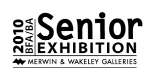 Senior Exhibition Logo