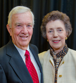 Wendell and Loretta Hess