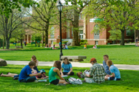 Wesleyan Celebrates the Liberal Arts Advantage