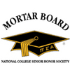 Mortar Board Chapter Receives Silver Torch Award