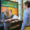 Internships Hit Second Straight High at Illinois Wesleyan