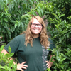 King '15 Learns About Community Gardens in Australia