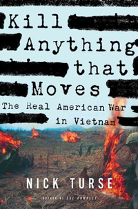 Kill Anything That Moves Book Cover