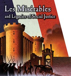 Les Miserables Social Justice Poster