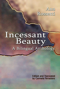 Incessant Beauty Book Cover