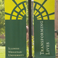 Fundraising Campaign Largest Ever for Illinois Wesleyan