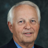Anderson '68 Named President of Seniority, Inc.
