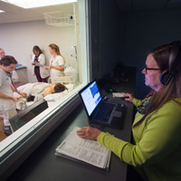 Nursing Simulation Expert Earns Certification
