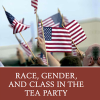 IWU Sociologist Sheds Light on Tea Party in New Book