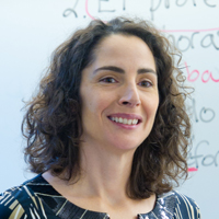 Isabelli Awarded Grant to Teach Course in Madrid
