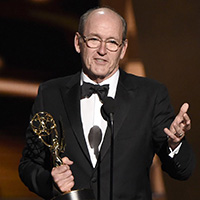 Three Alumni Honored with 2015 Emmys