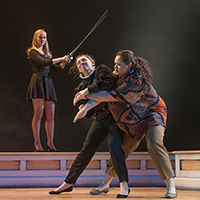 McPherson Theatre Presents Midwestern Debut of <em>Blown Youth</em>