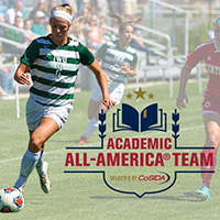 Tomko Becomes Titans' 118th Academic All-American