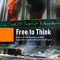 Report Calls Attention to Attacks on Freedom to Think