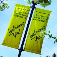 New Illinois Wesleyan Trustees Named, Officers Elected