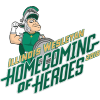 Homecoming of Heroes Set for Sept. 30-Oct. 2