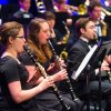 Wind Ensemble is Finalist in National Competition