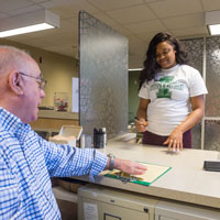 Renovations Enhance Space for Health, Counseling Services