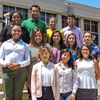 Popular Summer Program Develops Student Leaders