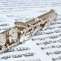 Scholarships Available for Private Flute and Clarinet Lessons