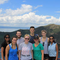 Freeman Asia Interns Blog About Experiences