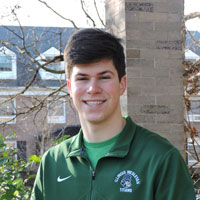 Titan 'Green' Takes on New Meaning Through Student's Sustainability Efforts