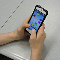 "Students Demonstrate ""Swift"" Development of Mobile Games"