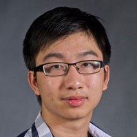 Nguyen Places in Prestigious Math Competition