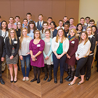 State Farm Celebrates Scholarship Recipients