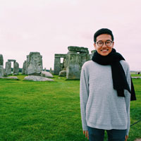 Scholarship Supports Students' Study Abroad