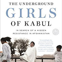 Illinois Wesleyan Community Reading <em>The Underground Girls of Kabul</em>